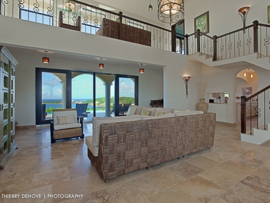 anguilla vacation villa rentals with all amenities
