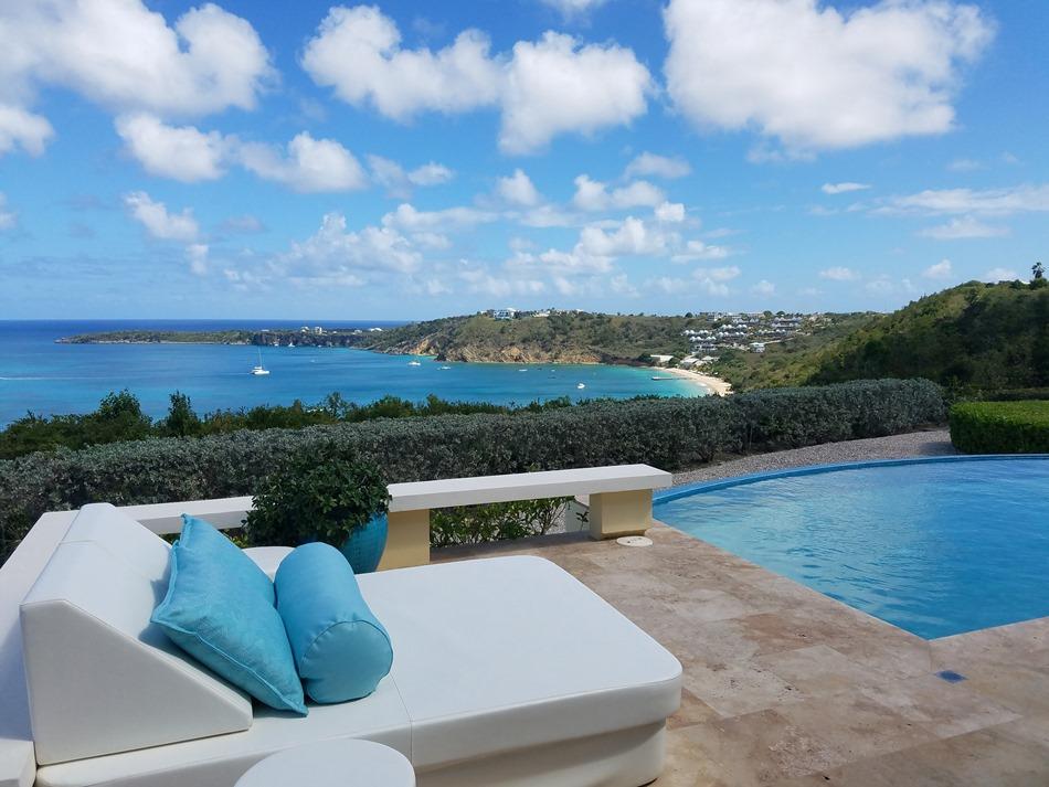 caribbean vacation villa rentals