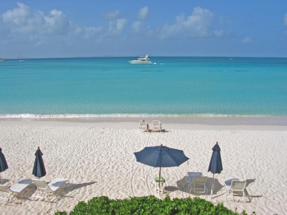 oceana villa anguilla