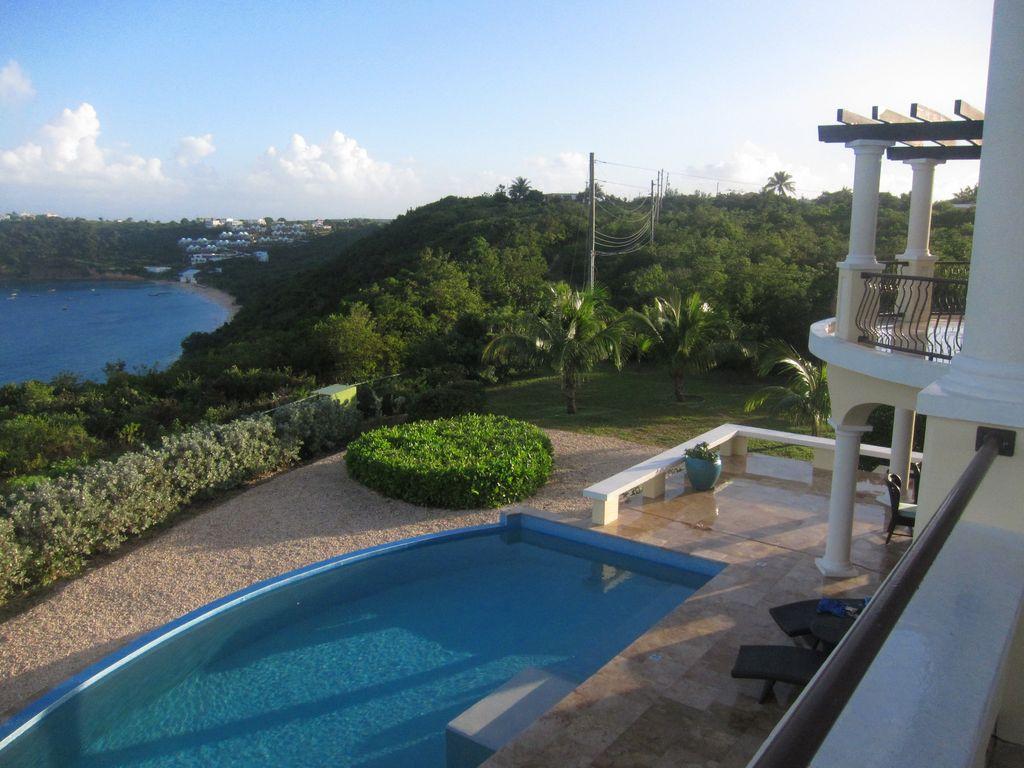 anguilla vacation villa rentals by owner