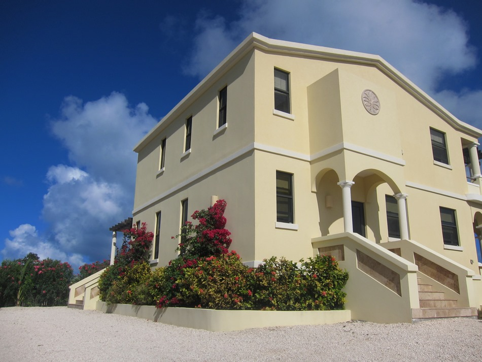 houses for rent in the caribbean islands