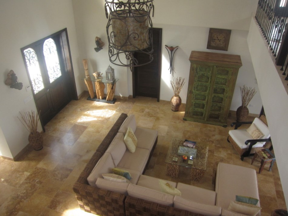 best caribbean villas for families